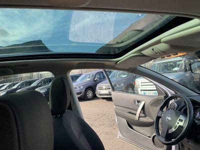 Nissan QASHQAI +2 1.5 DCI 110CH FAP CONNECT EDITION - <small></small> 10.990 € <small>TTC</small> - #4