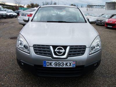 Nissan QASHQAI 2.0 140CH ACENTA ALL-MODE - <small></small> 7.990 € <small>TTC</small>