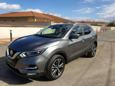 Nissan Qashqai 2021 1.3 DIG-T 158 DCT N-Connecta - <small></small> 26.698 € <small>TTC</small> - #1