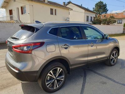 Nissan Qashqai 2021 1.3 DIG-T 158 DCT N-Connecta - <small></small> 26.698 € <small>TTC</small> - #2