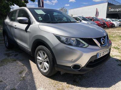 Nissan Qashqai CONNECT-EDITION  - <small></small> 11.490 € <small>TTC</small> - #2