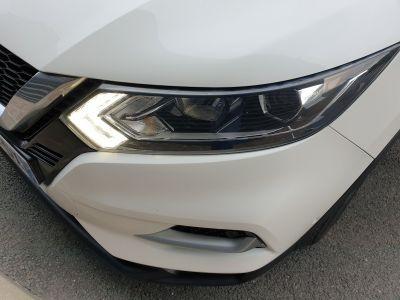 Nissan Qashqai ii 2 1.6 t 163 connecta bv6 - <small></small> 15.990 € <small>TTC</small> - #20