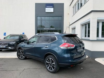 Nissan X-Trail 1.6 dCi 130ch Tekna Euro6 7 places - <small></small> 19.990 € <small>TTC</small> - #3