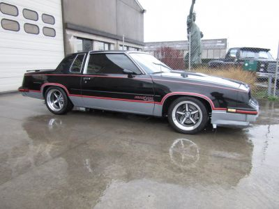 Oldsmobile Cutlass HURST - <small></small> 34.000 € <small>TTC</small> - #6