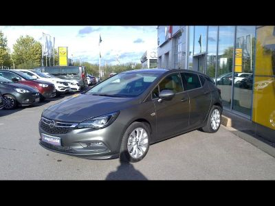 Opel Astra 1.4 Turbo 150ch Elite Automatique Euro6d-T