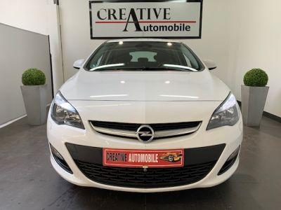 Opel Astra 1.6 CDTI 110 CV 63 000 KMS 08/2015 - <small></small> 8.900 € <small>TTC</small> - #1