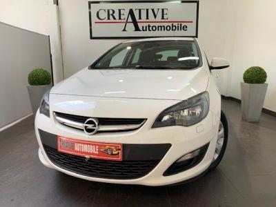 Opel Astra 1.6 CDTI 110 CV 63 000 KMS 08/2015 - <small></small> 8.900 € <small>TTC</small> - #2