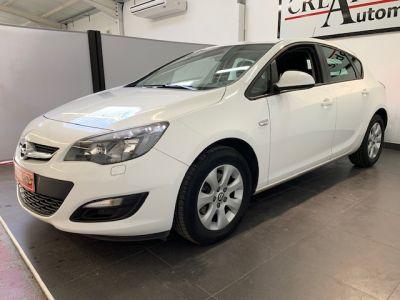 Opel Astra 1.6 CDTI 110 CV 63 000 KMS 08/2015 - <small></small> 8.900 € <small>TTC</small> - #4