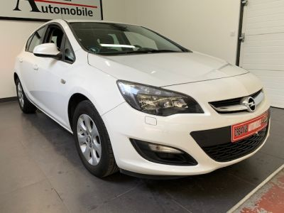 Opel Astra 1.6 CDTI 110 CV 63 000 KMS 08/2015 - <small></small> 8.900 € <small>TTC</small> - #5