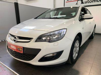 Opel Astra 1.6 CDTI 110 CV 63 000 KMS 08/2015 - <small></small> 8.900 € <small>TTC</small> - #6