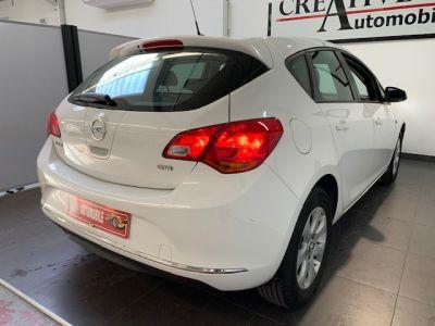 Opel Astra 1.6 CDTI 110 CV 63 000 KMS 08/2015 - <small></small> 8.900 € <small>TTC</small> - #7