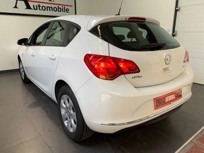 Opel Astra 1.6 CDTI 110 CV 63 000 KMS 08/2015 - <small></small> 8.900 € <small>TTC</small> - #8