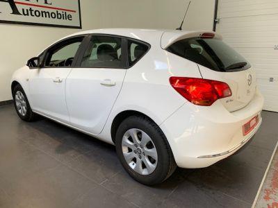 Opel Astra 1.6 CDTI 110 CV 63 000 KMS 08/2015 - <small></small> 8.900 € <small>TTC</small> - #10