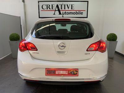 Opel Astra 1.6 CDTI 110 CV 63 000 KMS 08/2015 - <small></small> 8.900 € <small>TTC</small> - #11