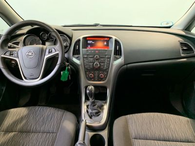 Opel Astra 1.6 CDTI 110 CV 63 000 KMS 08/2015 - <small></small> 8.900 € <small>TTC</small> - #14