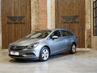 Opel Astra 1.6 CDTi ECOTEC D Edition - Navi - Tel - Als NIEUW!! - <small></small> 11.100 € <small>TTC</small> - #1