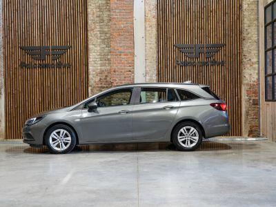 Opel Astra 1.6 CDTi ECOTEC D Edition - Navi - Tel - Als NIEUW!! - <small></small> 11.100 € <small>TTC</small> - #3