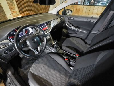 Opel Astra 1.6 CDTi ECOTEC D Edition - Navi - Tel - Als NIEUW!! - <small></small> 11.100 € <small>TTC</small> - #7