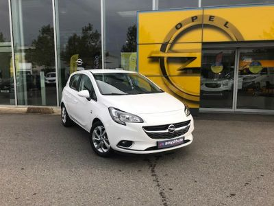 Opel Corsa 1.0 ECOTEC Turbo 90ch Design 120 ans Start/Stop 5p - <small></small> 13.390 € <small>TTC</small>