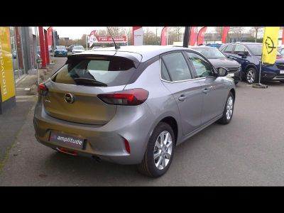 Opel Corsa 1.2 Turbo 100ch Elegance - <small></small> 16.690 € <small>TTC</small> - #4