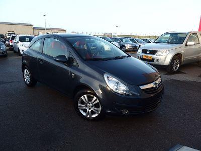 Opel Corsa 1.2 TWINPORT EDITION 3P - <small></small> 4.490 € <small>TTC</small>