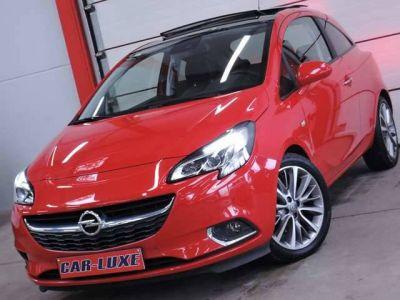 Opel Corsa 1.3CDTI 95CV PANORAMIQUE CUIR XENON GPS CLIM FULL - <small></small> 12.950 € <small>TTC</small> - #1