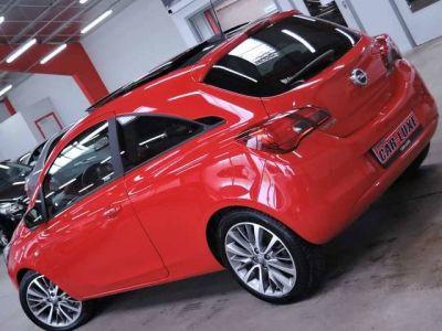 Opel Corsa 1.3CDTI 95CV PANORAMIQUE CUIR XENON GPS CLIM FULL - <small></small> 12.950 € <small>TTC</small> - #2