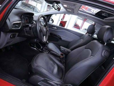 Opel Corsa 1.3CDTI 95CV PANORAMIQUE CUIR XENON GPS CLIM FULL - <small></small> 12.950 € <small>TTC</small> - #3