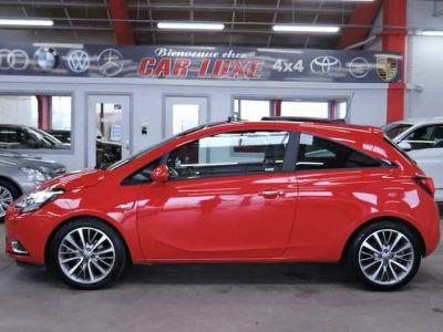 Opel Corsa 1.3CDTI 95CV PANORAMIQUE CUIR XENON GPS CLIM FULL - <small></small> 12.950 € <small>TTC</small> - #5