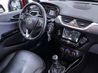 Opel Corsa 1.3CDTI 95CV PANORAMIQUE CUIR XENON GPS CLIM FULL - <small></small> 12.950 € <small>TTC</small> - #7