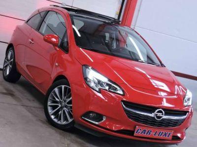 Opel Corsa 1.3CDTI 95CV PANORAMIQUE CUIR XENON GPS CLIM FULL - <small></small> 12.950 € <small>TTC</small> - #9