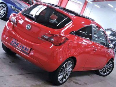 Opel Corsa 1.3CDTI 95CV PANORAMIQUE CUIR XENON GPS CLIM FULL - <small></small> 12.950 € <small>TTC</small> - #10