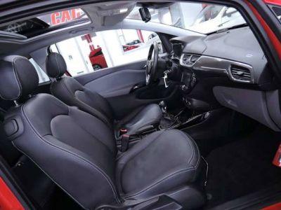 Opel Corsa 1.3CDTI 95CV PANORAMIQUE CUIR XENON GPS CLIM FULL - <small></small> 12.950 € <small>TTC</small> - #11