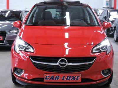 Opel Corsa 1.3CDTI 95CV PANORAMIQUE CUIR XENON GPS CLIM FULL - <small></small> 12.950 € <small>TTC</small> - #15
