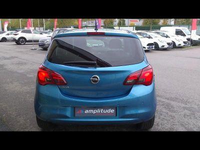 Opel Corsa 1.4 90ch Design 120 ans Start/Stop 5p - <small></small> 12.990 € <small>TTC</small>