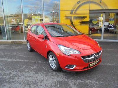 Opel Corsa 1.4 90ch Design 120 ans Start/Stop 5p - <small></small> 11.500 € <small>TTC</small> - #1