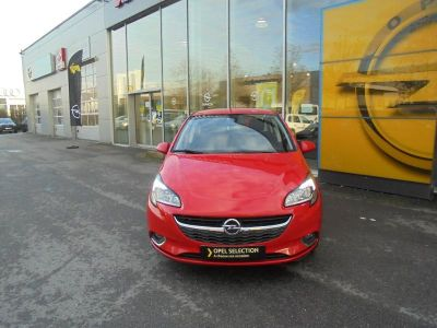 Opel Corsa 1.4 90ch Design 120 ans Start/Stop 5p - <small></small> 11.500 € <small>TTC</small> - #3