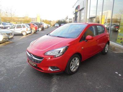 Opel Corsa 1.4 90ch Design 120 ans Start/Stop 5p - <small></small> 11.500 € <small>TTC</small> - #4
