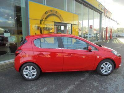 Opel Corsa 1.4 90ch Design 120 ans Start/Stop 5p - <small></small> 11.500 € <small>TTC</small> - #6