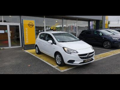 Opel Corsa 1.4 90ch Edition Start/Stop 5p - <small></small> 11.490 € <small>TTC</small>