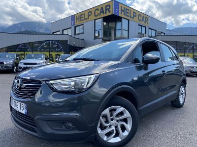 Opel Crossland X 1.2 81CH EDITION - <small></small> 13.490 € <small>TTC</small> - #1