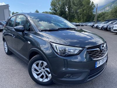 Opel Crossland X 1.2 81CH EDITION - <small></small> 13.490 € <small>TTC</small> - #2