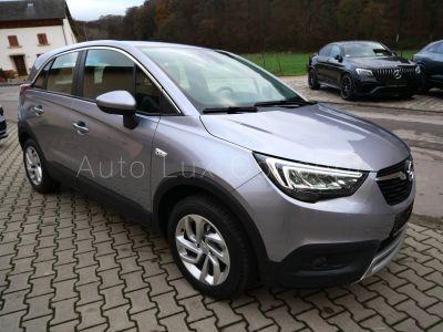 Opel Crossland X 1.2 Innovation, Phares LED, Caméra, Keyless, Apple CarPlay, DAB+ - <small></small> 16.900 € <small>TTC</small> - #2