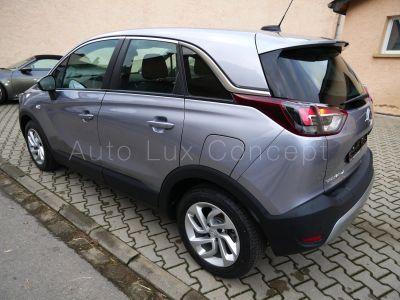 Opel Crossland X 1.2 Innovation, Phares LED, Caméra, Keyless, Apple CarPlay, DAB+ - <small></small> 16.900 € <small>TTC</small> - #4