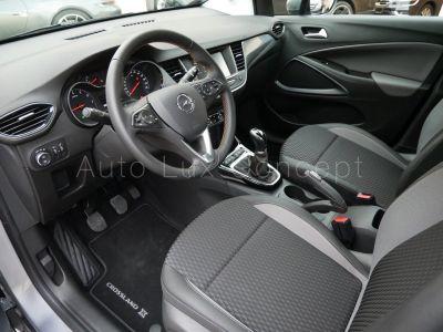 Opel Crossland X 1.2 Innovation, Phares LED, Caméra, Keyless, Apple CarPlay, DAB+ - <small></small> 16.900 € <small>TTC</small> - #5