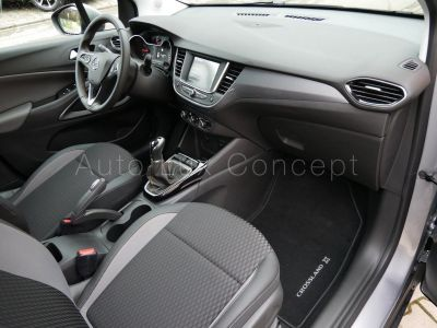 Opel Crossland X 1.2 Innovation, Phares LED, Caméra, Keyless, Apple CarPlay, DAB+ - <small></small> 16.900 € <small>TTC</small> - #6