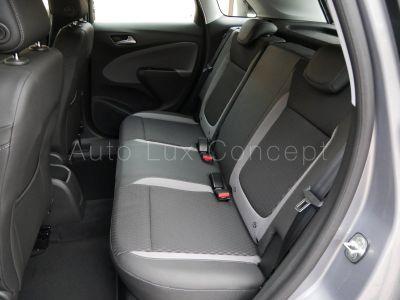 Opel Crossland X 1.2 Innovation, Phares LED, Caméra, Keyless, Apple CarPlay, DAB+ - <small></small> 16.900 € <small>TTC</small> - #8