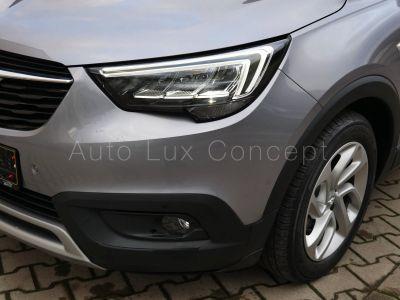 Opel Crossland X 1.2 Innovation, Phares LED, Caméra, Keyless, Apple CarPlay, DAB+ - <small></small> 16.900 € <small>TTC</small> - #9