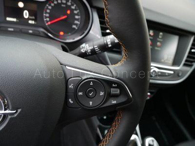 Opel Crossland X 1.2 Innovation, Phares LED, Caméra, Keyless, Apple CarPlay, DAB+ - <small></small> 16.900 € <small>TTC</small> - #17