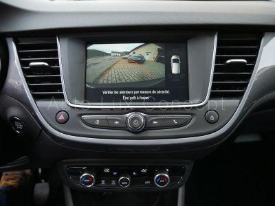 Opel Crossland X 1.2 Innovation, Phares LED, Caméra, Keyless, Apple CarPlay, DAB+ - <small></small> 16.900 € <small>TTC</small> - #18